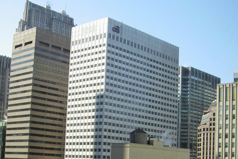 紐約第五大道666號大樓(666 Fifth Avenue)(David Shankbone@Wikipedia / CC BY 2.5)
