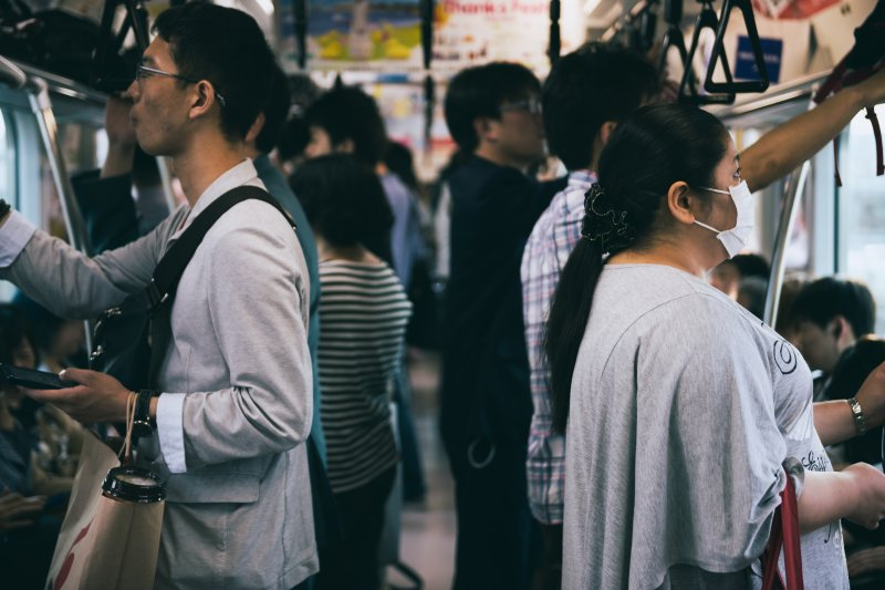 每個人庸庸碌碌工作不只是為了生活,更是為退休做準備。但究竟,需要存下多少錢才能退休呢?(圖/Taichiro Ueki@Flickr)
