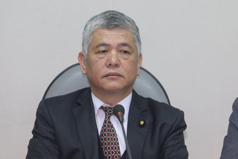 20170321立法院.立委施義芳(陳明仁攝)