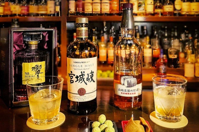 不論是蘇格蘭的艾雷島,還是愛爾蘭,大多數人喝威士忌經常是和水對半喝(示意圖/Mark Lehmkuhler@flickr)