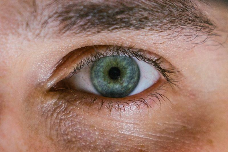 青光眼是視力的無形殺手若是不治療,會有失明的危險。(圖/Pexels@pixabay)