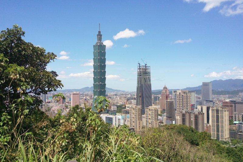 為何前美國AIT官員會盛讚台灣?原來我們住的土地在他眼裡是這樣...(圖/Tzuhsun Hsu@Flickr)