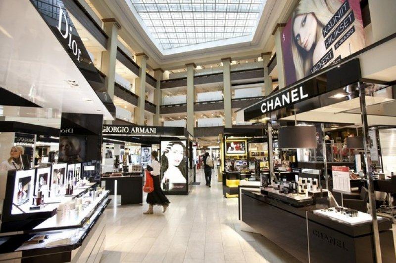 為了刺激購物慾,百貨公司的設計可是處處有玄機。(圖/遠見雜誌提供)