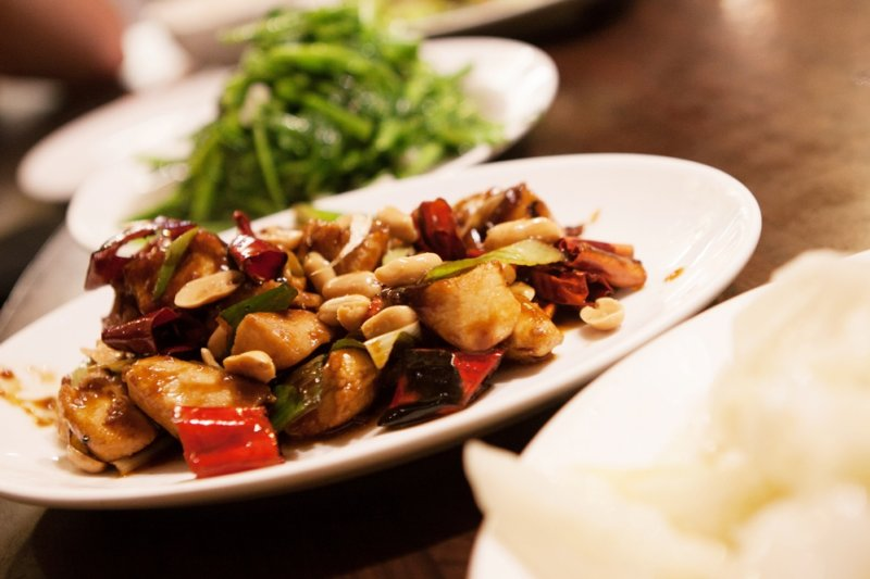 很多人都知道不要吃太鹹,但會留意食品標示的人卻還是少數(圖/Jirka Matousek@flickr)