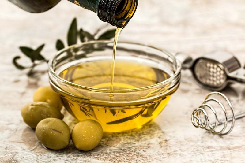 要如何健康吃油呢?(圖/stevepb@pixabay)
