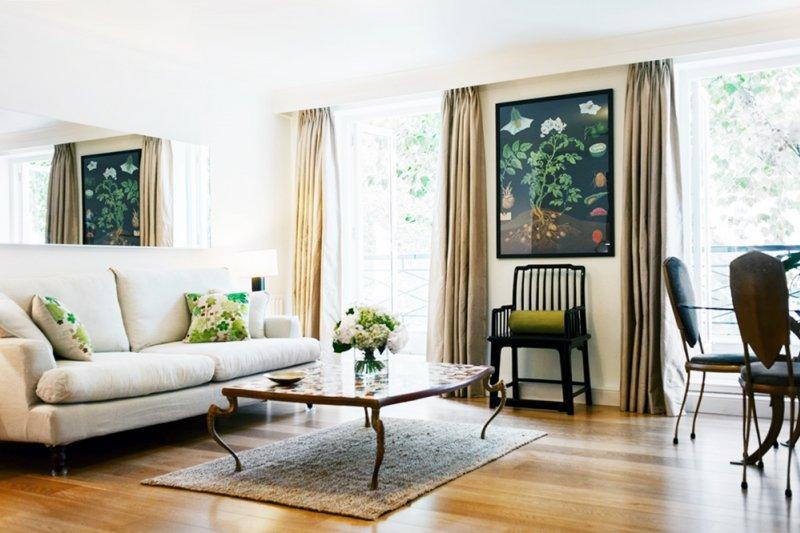 真心想整理老家雜物,成功實踐斷捨離的你,第一步究竟該怎麼做?(圖/Living Rooms London@flickr)