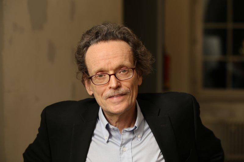 美國耶魯大學的知名哲學教授博格也捲入性騷擾醜聞(Tobias Klenze@Wikipedia/CC BY 3.0)