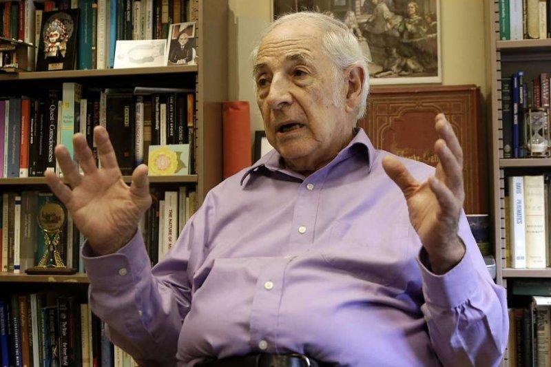 美國加州大學柏克萊分校知名的哲學教授希爾勒被控性騷擾(AP)