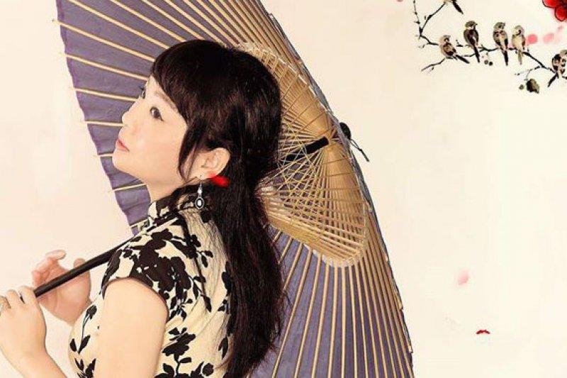 千萬別再給自己藉口,說自己身材不好不能穿旗袍了!(圖/民國美女 Miss Cheongsam@facebook)