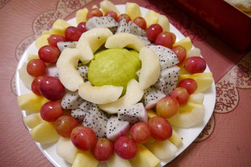 水果先切好放冰箱,真的會讓營養流失嗎?(圖/HANNAH@Flickr)