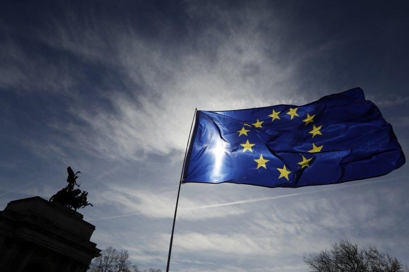 「債務共同化」是歐盟長期以來爭吵不休的議題。(美聯社)
