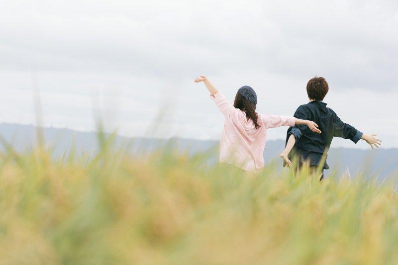 實踐斷捨離生活後,不只雜物漸漸消失,心理的壓力也得到釋放。(圖/Pakutaso)
