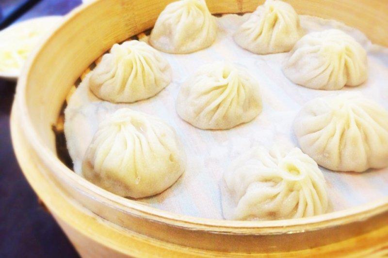 許多外國人來台灣必吃小籠包也成為世大運的菜單之一。(PROhirotomot@Flickr/CC BY3.0)