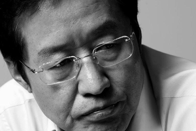 南韓「自由韓國黨」總統候選人、慶尚南道知事洪準杓(洪準杓臉書)