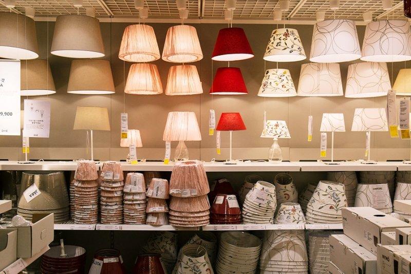 IKEA最厲害的是在顧客逛街時,操控你買東西!(圖/eggry@flickr)