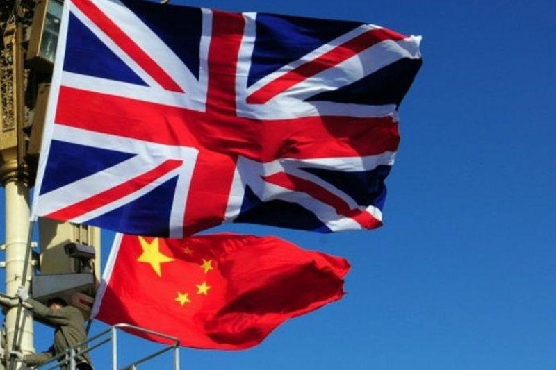 中國國家主席習近平2015年下半年對英國進行了國事訪問,兩國建立全球全面戰略伙伴關係。(BBC中文網)