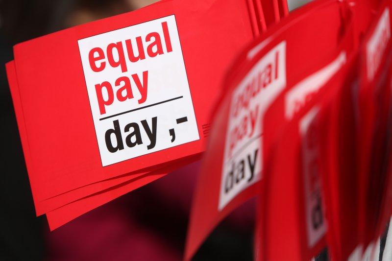 冰島將成為全球首個要求公私營企業證明落實男女同工同酬的國家(翻攝網路)
