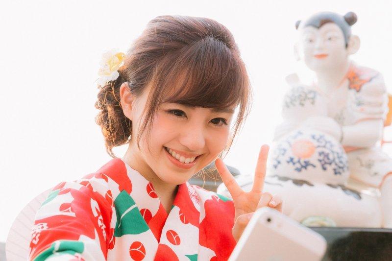 本文將介紹10個日本獨特的文化及習慣,對外國人來說可是有點特別呢!(圖/pakutaso)