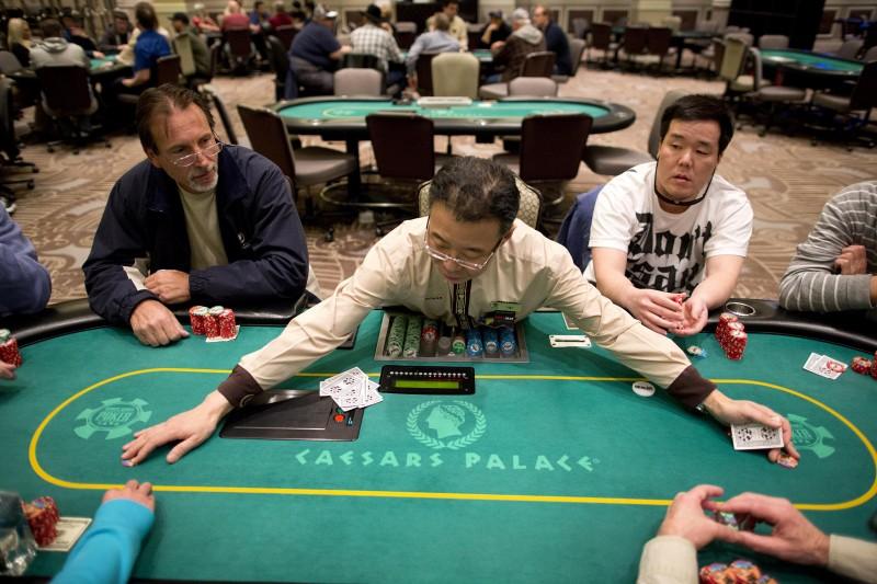 為什麼有些人嗜賭如命?日本學者從腦部研究提出解答(AP)