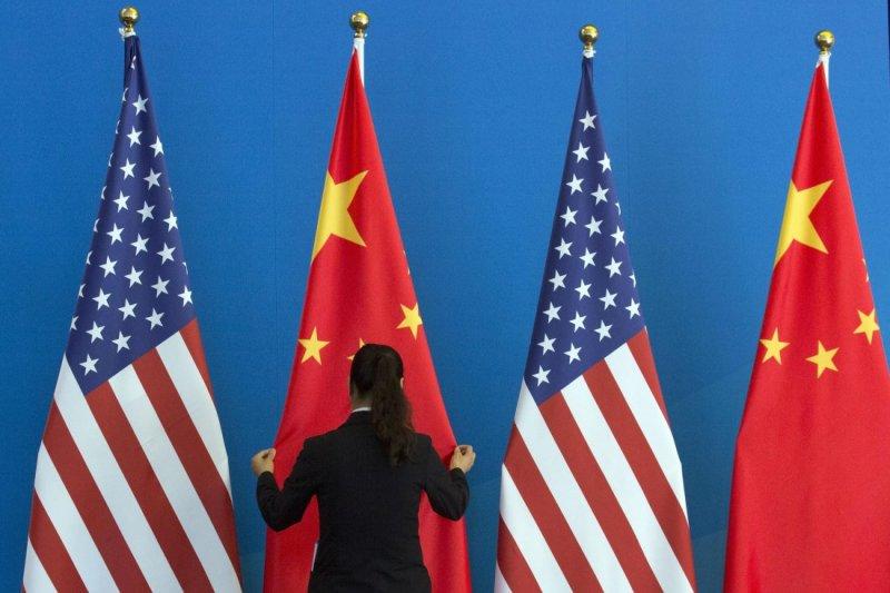 全球前2大經濟體:中國與美國國力超級比一比(AP)