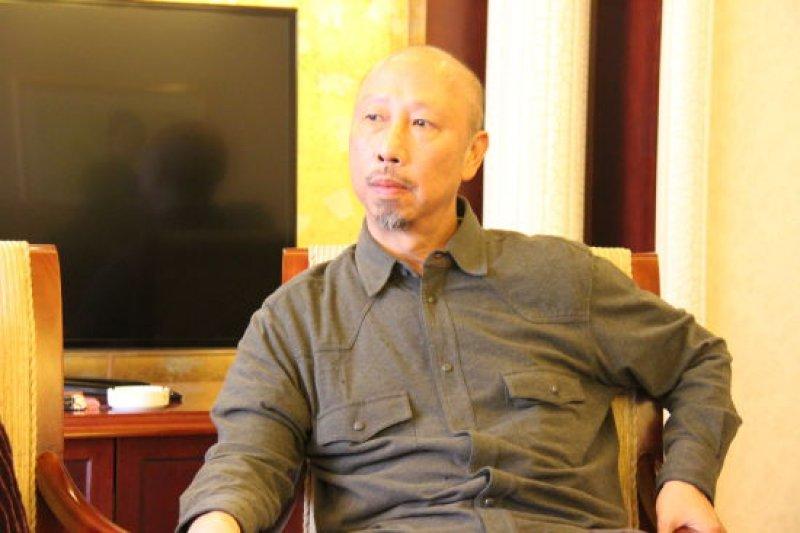 香港玄幻武俠小說大師黃易病逝,享壽65歲(翻攝網路)