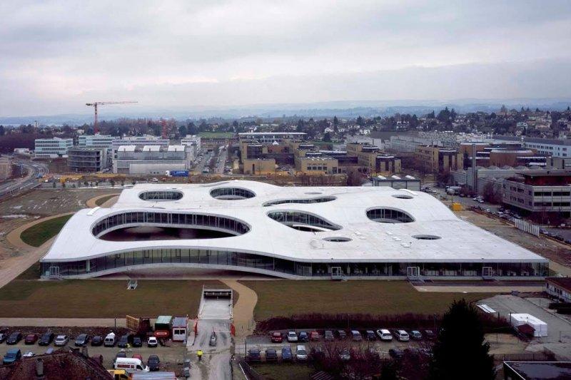 2017-04-06-瑞士洛桑聯邦理工學院(Ecole Polytechnique Federale de Lausanne)-取自洛桑理工學院網站