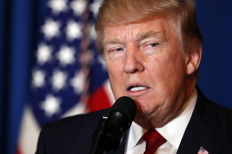 作者指出,美國近日加強與拉美國家多面向的合作關係,以壓制中國在該地區的影響力,但此舉除了充滿「門羅主義」的霸權心態,也顯示美國長期忽略拉美的政策。圖為美國總統川普。(資料照,AP)