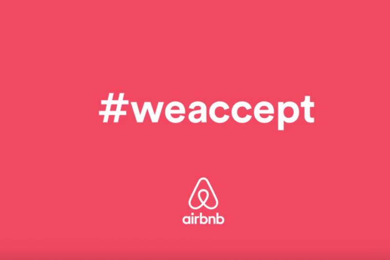 airbnb廣告。(截圖自YouTube)