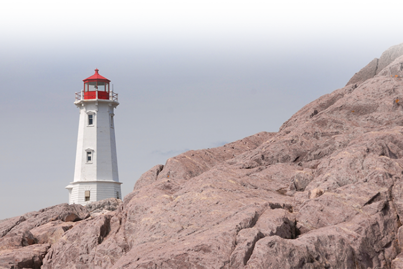 加拿大的布雷頓角(Cape Breton)。(取自Cape Breton Island網站)