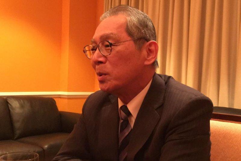 台灣駐美代表高碩泰投書稱,《台灣關係法》邁入38周年,對台美關係發展至關重要(美國之音)