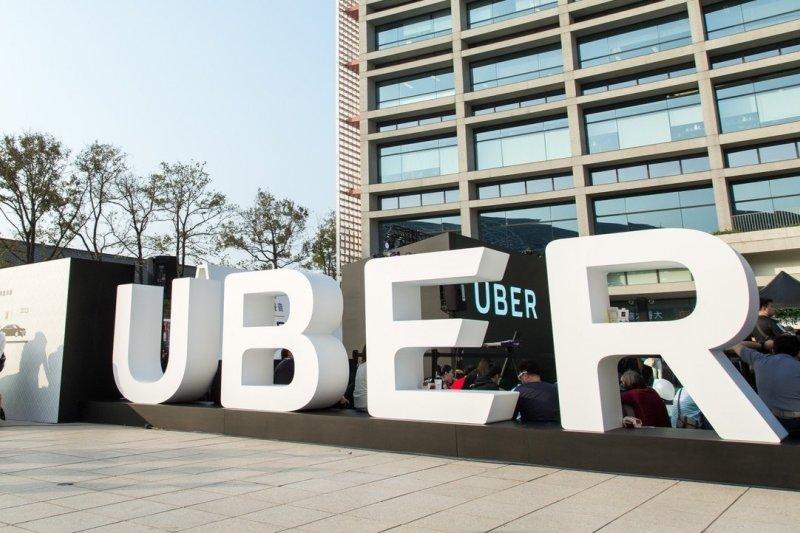 日前引發爭議的Uber即將在13日宣布新營運模式,據悉,主要爭端「私家車營運」制度將改善。(圖/吳晴中攝,數位時代提供)