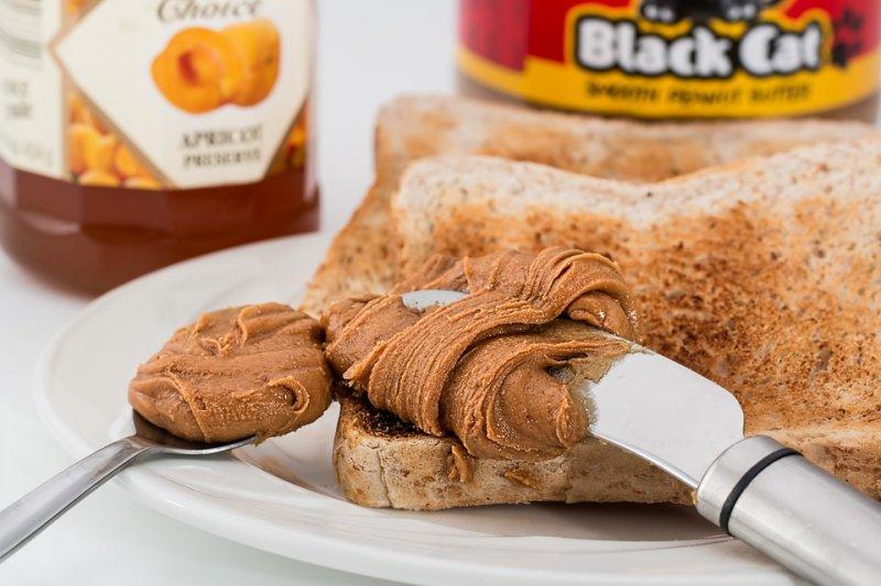 蛋白、小麥、花生名列國人最常見的3大食物過敏原。(圖/stevepb@pixabay)