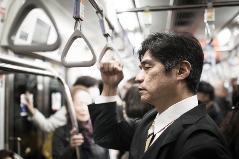 即使是日本人,忍耐力再強也有極限...(圖/すしぱく@pakutaso)