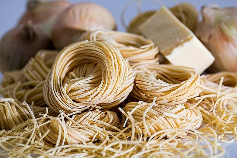 關於麵條製品,這3件事你不可不知道。(圖/stevepb@pixabay)