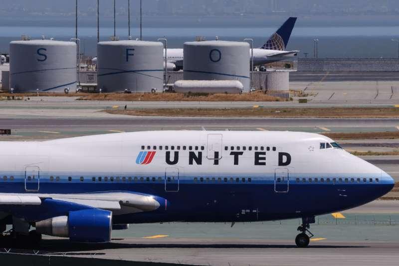 仍有多家航空公司尚未屈服中國壓力,包括美國主要航空公司聯合航空、美國航空、達美航空和夏威夷航空,至今仍未將台灣擅改為中國一部分。(InSapphoWeTrust@Flickr CC BY SA 2.0)