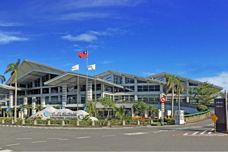 由於花蓮旅遊資源豐富,花蓮縣政府正在積極拓展多元旅遊航線。(圖/擷取自Guide to Taipei)