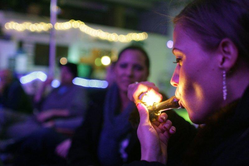 加拿大通過娛樂用大麻合法化。(美聯社)