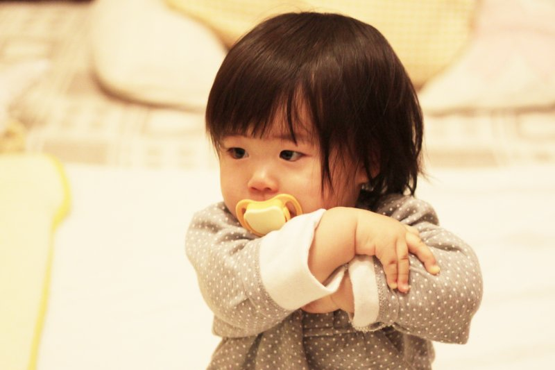 適當的壓力對孩子的成長有幫助,但不當管教造成的「毒性壓力」,則可能帶來嚴重的後果...(示意圖/MIKI Yoshihito@Flickr,與本文無關)