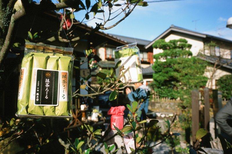 來到京都必買這10樣!內行人不私藏公開伴手禮清單,帶回來送超有面子啊-風傳媒