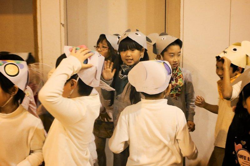 即使大考或運動會當天,也不要對孩子說「加油」!(示意圖非本人/MIKI Yoshihito@flickr)