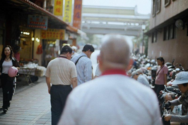 全球人瑞排行榜上,超過半數竟都來自同一國家!(示意圖/SungHsuan Wang@Flickr)
