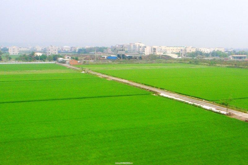 要評價八田與一,最好的方式就是直面嘉南大圳與台灣農民的關係。(圖/chia ying Yang@flickr)