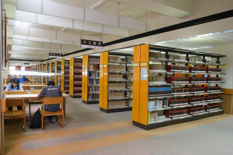 臺灣最具影響力學術資源,中正大學囊括五大獎。(圖/中正大學提供)