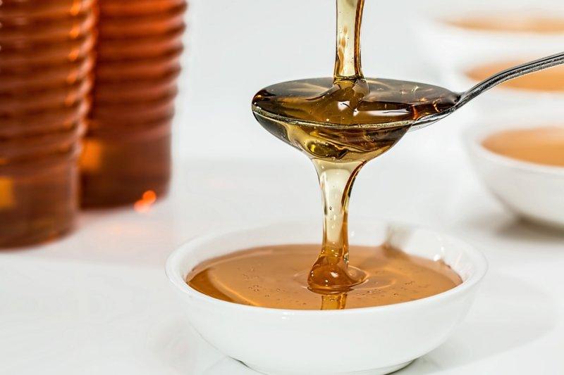 人人都愛的蜂蜜,居然有這個小細節!(圖/Pixabay)