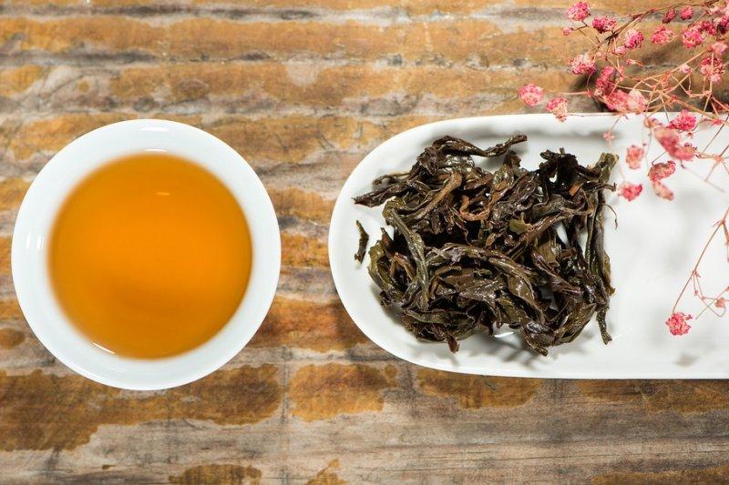 普洱茶,已是文創的概念,未來的發展是非常值得期待的。(圖/4537668@pixabay)
