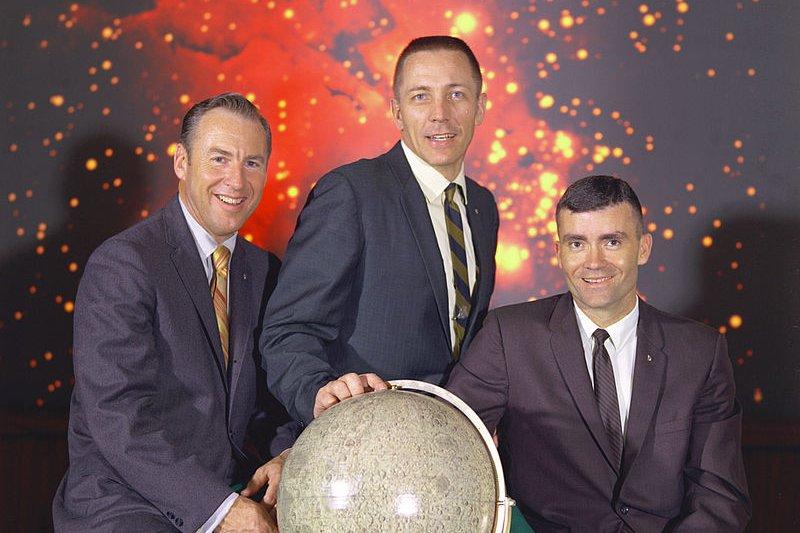《控制中心:阿波羅計畫的無名英雄》(Mission Control: The Unsung Heroes of Apollo,暫譯)。(取自NASA)