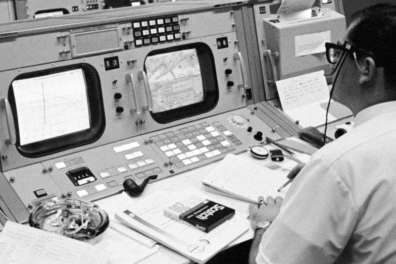 《控制中心:阿波羅計畫的無名英雄》(Mission Control: The Unsung Heroes of Apollo,暫譯)。(取自Mission Control臉書)