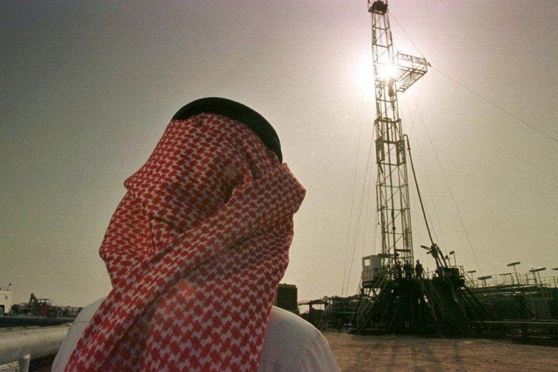 沙烏地阿拉伯能源大臣法力赫保證,哈紹吉事件不會影響到沙國的石油政策。(AP)