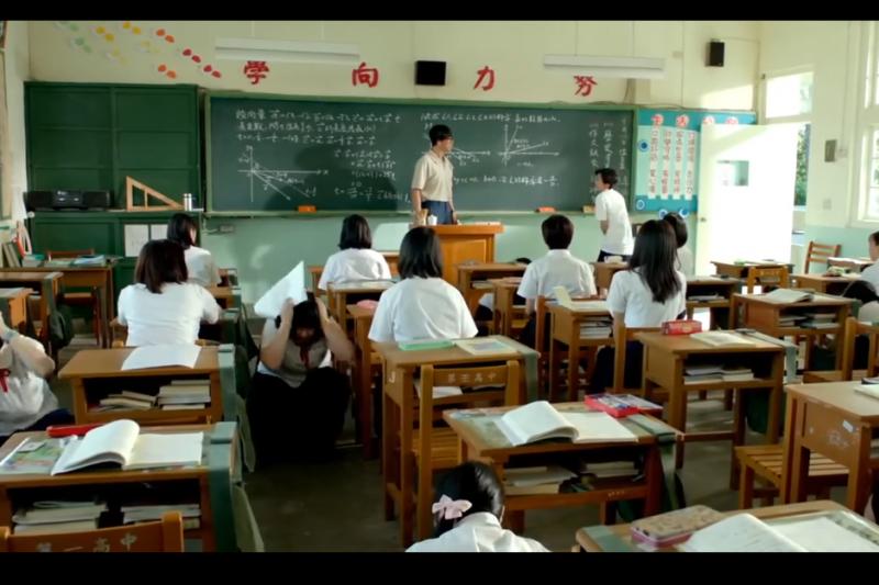 108課綱以「成就每一個孩子——適性揚才、終身學習」為願景。(資料照,圖/Everything about TWICE@youtube)