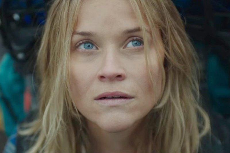 電影《那時候,我只剩下我勇敢》是女主角與自己的一場和解之旅。(翻攝自youtube)